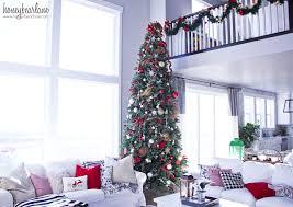 12 foot christmas tree decorating a 12 ft christmas tree