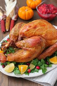 roasted turkey olga s flavor factory