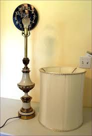 Vintage Table Lamp Shades Vintage Stiffel Table Lamps Vintage Brass Table Lamp 3 Way With