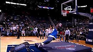 I Believe I Can Fly Meme - i believe i can fly nba amazing dunk youtube