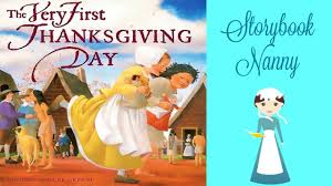 the thanksgiving story read aloud