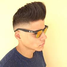 pompadour hairstyle pictures haircut 71 cool men s hairstyles
