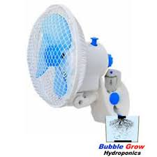 grow room oscillating fans clip fan 180mm 2 speed power saver oscillating grow tent hydroponics