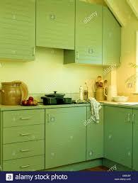 green modern kitchen kitchen style modern kitchen grey edp uk mint pale lime green
