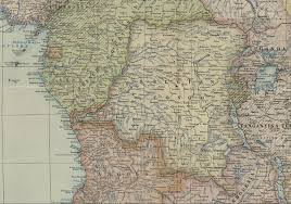 Map Of Africa And Europe by File 1922 Leopoldville Detail Map Of Africa And Adjoining Portions