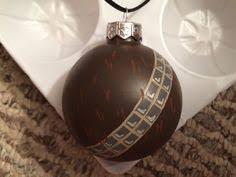 classic trek ornaments painted shatter resistant