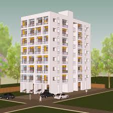 Download Apartment Building Design Astanaapartmentscom - Sustainable apartment design