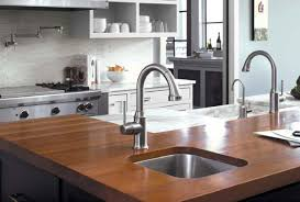 hansgrohe kitchen faucet furniture inspiring lowes kitchen faucets in modern design