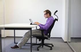 get perfect posture 5 ways to straighten up