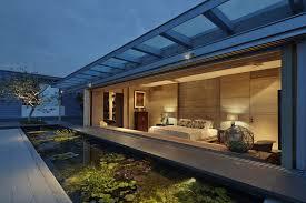 fresh house architecture modern arafen