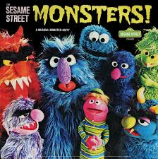 Halloween Monster List Wiki by The Sesame Street Monsters Muppet Wiki Fandom Powered By Wikia