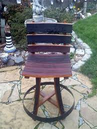 barrels of fun santa rosa wine barrel chairs