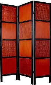 homeofficedecoration oriental room dividers screens