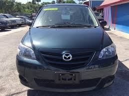 green mazda mpv for sale used cars on buysellsearch