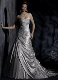silver wedding dresses silver wedding dresses plus size 2016 2017 b2b fashion