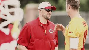 a life of family football and friendships the andy reid story
