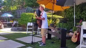 wyatt donaldson summer concert series 1 youtube