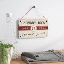 Laundry Room Wall Decor Ideas Laundry Room Wall Decor Wayfair