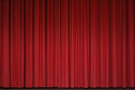 Velvet Home Theater Curtains Home Theater Curtains To Cover Screen Avs Forum Image