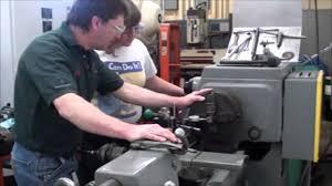 Machine Operator Job Description Machine Operator Training Program Youtube
