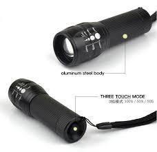 Torch Light Flashlight Popular Lumens Lanterna Torch Light Buy Cheap Lumens Lanterna