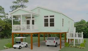 Homes On Pilings 800 To 999 Sq Ft Manufactured Home Floor Plans Jacobsen Homes