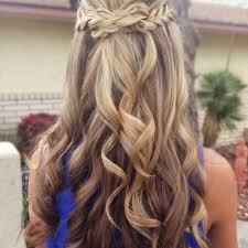 prom hairstyles cute prom hairstyles for long my wedding step