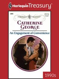 an engagement of convenience by catherine george overdrive