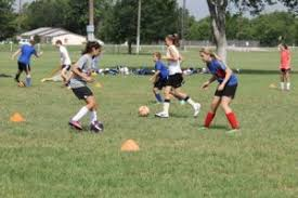soccer positions for youth soccer players u6 u12