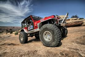 moab jeep for sale the genright yj was built for the amazing trails in moab utah