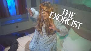 twitter halloween horror nights the exorcist maze at halloween horror nights 2016 universal