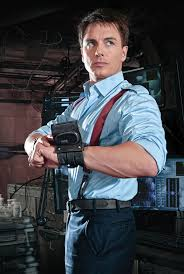 Cool Guy Halloween Costumes Captain Jack Harkness Met John Barrowman Weekend