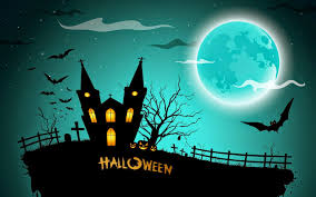 halloween themed backgrounds beautiful wallpapers collection 2014 beautiful desktop