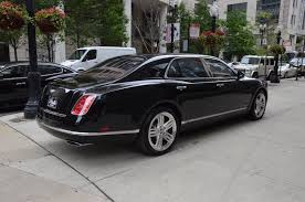bentley mulsanne 2014 2014 bentley mulsanne stock 19909 for sale near chicago il il