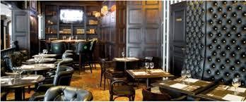 aux bureaux restaurant restaurant au bureau boulogne traditionnel boulogne billancourt