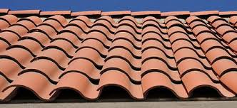 Ceramic Tile Roof Cost Materials And Life Expectancy Of Concrete And Ceramic