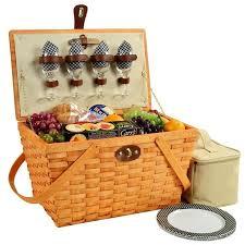 Wine Picnic Basket The 25 Best Modern Picnic Baskets Ideas On Pinterest Wine