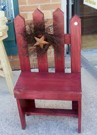 rustic star decorations for home rustic star and wreath on a mini bench could look great in a