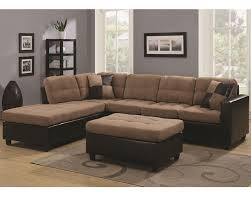 Reversible Sectional Sofa Coaster Reversible Sectional Sofa Mallory Co 5056set Lss