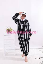 Donnie Darko Halloween Costume Skeleton by Online Buy Wholesale Skeleton Jumpsuit Costume From China Skeleton