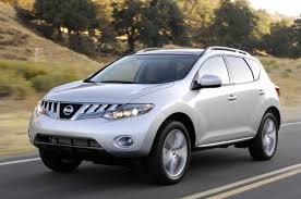 nissan murano quality issues 2009 nissan murano heels on wheels review