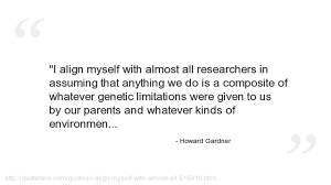hd quotes on parents quotes on multiple intelligence