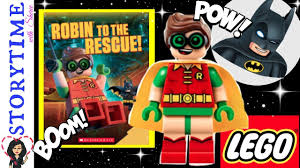 lego batman books kids aloud 2017 robin