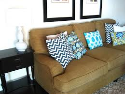 living room pillows with gray couch dark grey couch pillows blue