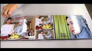 custom photo album custom album wedding