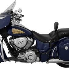 mustang touring seat indian motorcycle passenger backrest mustang touring seat studded