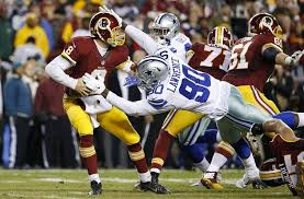 cowboys vs redskins thanksgiving special 5 bold predictions