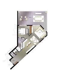 one bedroom u2014 rum point club residences