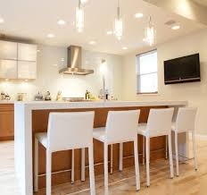 kitchen lighting idea impressive stylish kitchen with contempoorary lighting idea and