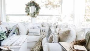 farmhouse christmas sunroom liz marie blog